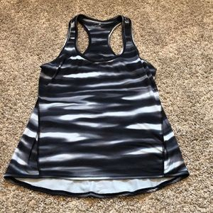 Athleta workout tank, size XS